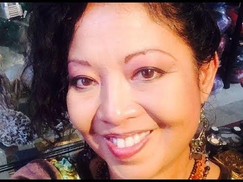 LIVE STREAM Broadcast Psychic & Healer - Marie Bargas - 01/17/18