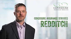 Coversure Insurance Services Redditch