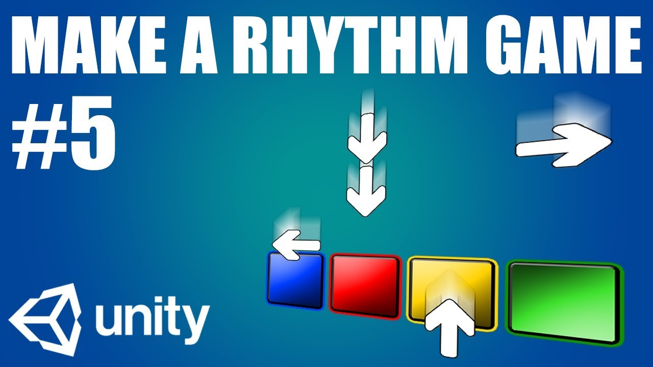 Rhythm Game Tutorial #5 - Showing Results & Ranking