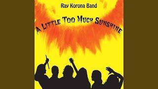 A Little Too Much Sunshine