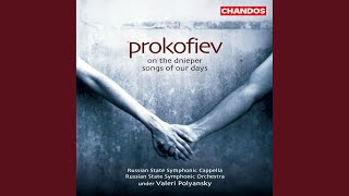 On the Dnieper, Op. 51: Scene 1: Mime Scene: Moderato [quasi allegretto]