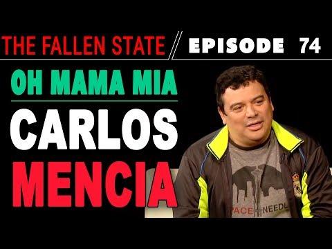 Carlos Mencia on Interracial Dating, TRUMP, the Big Beautiful Wall, & Joe Rogan (Finale | S. 6)