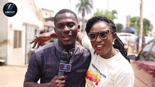 I Married When I Was 19 Yrs, I've Not Regretted Divorcing My Hubby - Kumawood Actress Harriet Takyie