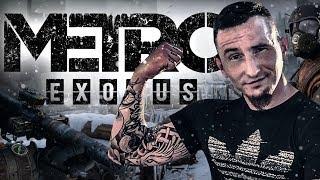 Nowe możliwości!. Metro Exodus #2