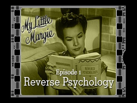 My Little Margie (Episode 1) Reverse Psychology