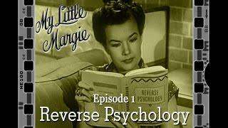 My Little Margie (Episode 1) Reverse Psychology