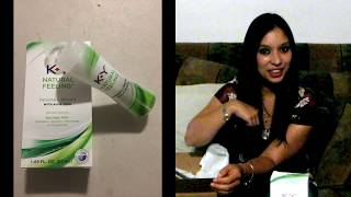 KY_ Natural Feeling Personal Lubricant _Free Sample