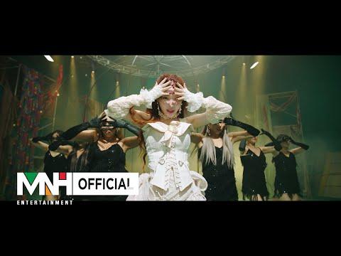 CHUNG HA 청하 'PLAY (feat. 창모)' Official MV