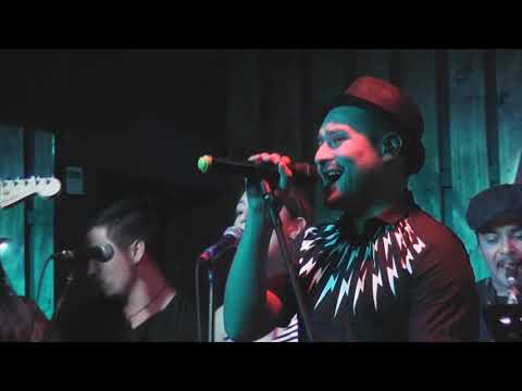 Justin Timberlake Impersonator Tribute Band - Pusher Love Girl (live)