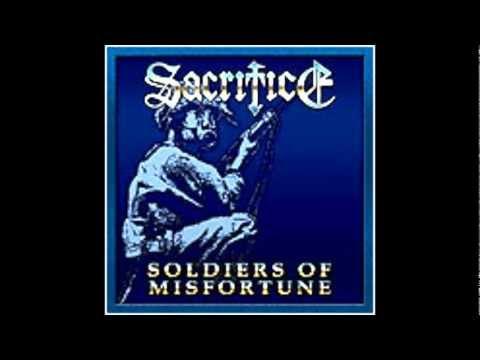Sacrifice - Existence Within Eternity