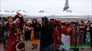 Pamiri dance