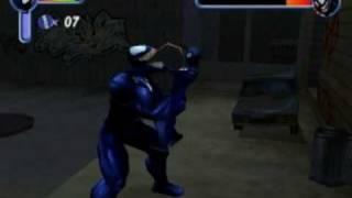 Spider-Man - Original PC Game: Fight Venom