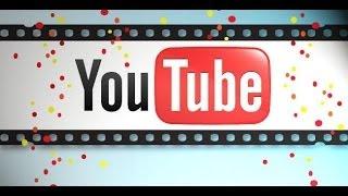 Kaк сделать красивое слайд шоу из фотографий на YouTube