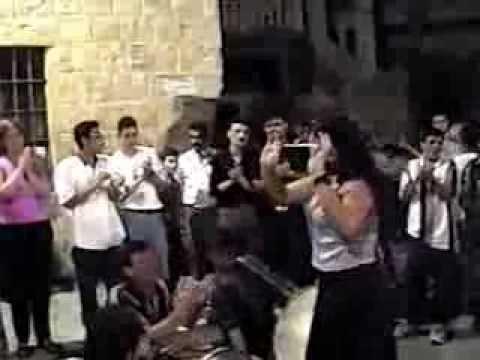 Amar al-Hosn 1999 #3