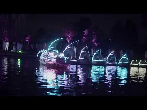 Walk The Plank - River Stories - MWS Media Video Production