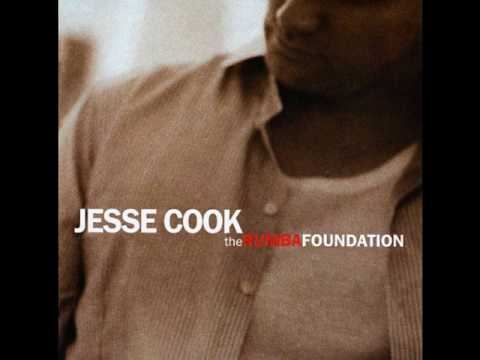 Jesse Cook - Tuesday's Child