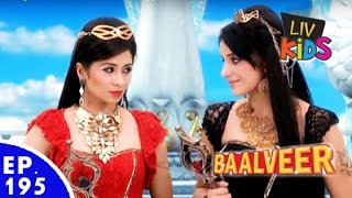 Baal Veer - बालवीर - Episode 195 - Meher Gets Trapped