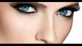 HOW TO APPLY FALSE LASHES LIKE A PRO!! Thumbnail