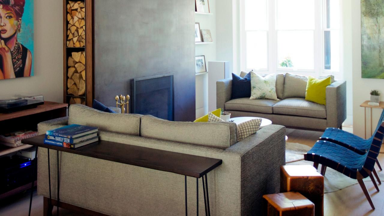 Interior Design — Modern Family Home Design - YouTube