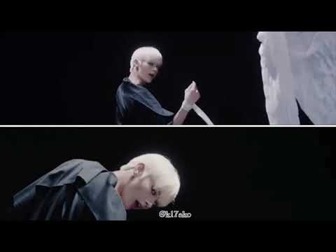 【SEVENTEEN JUN&THE8】MY I CHINESE Ver. × KOREAN Ver.