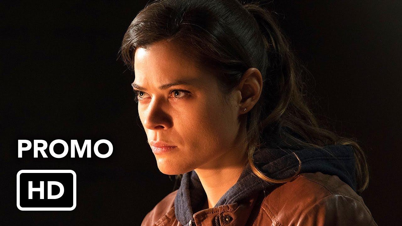 "Download Frequency 1x12 Promo ""Harmonic"" (HD)"