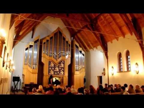Букстехуде, Дитрих - Токката для органа соль мажор