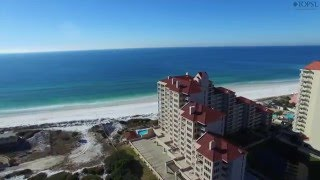 Beach Manor at Tops'l Resort - Miramar Beach, Florida
