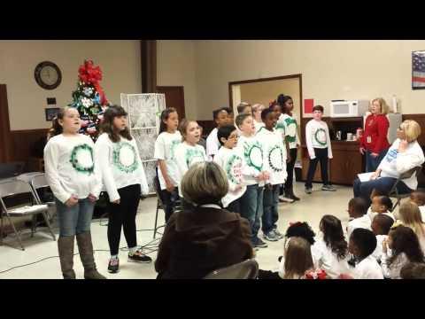 Forestdale Baptist School 5th grade