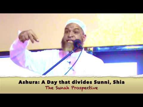 Ashura: A Day That Divides Sunni, Shia!