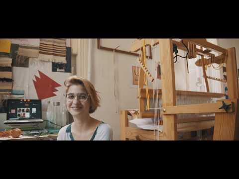 TEMPO com Valentina Saldanha . filme de Marcos Salamonde e Paula Gusmão