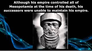 AP World History - Who was Hammurabi?