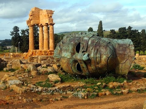 Ancient Sicily & the Valley of Temples