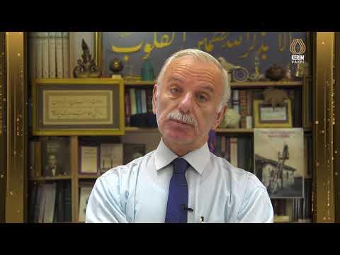 Mustafa Kara ile Abdülkadir el Cezairi Hakkında Yapılan Röportaj