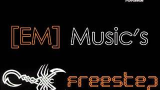 Dan Balan -  Freedom SkorpiionKing (Tenoriio Edit) [EM]FreeStep