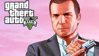 GTA 5 (Grand Theft Auto V) | Gameplay Walkthrough Part 2 - MICHAEL