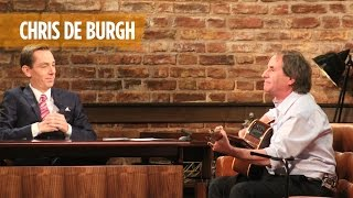 Chris de Burgh talks bout Lady in Red | The Late Late Show | RTÉ One