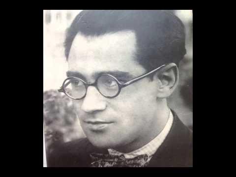 Sonata by Antonio José (complete)