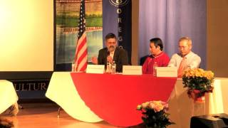 East and West Medicine Panel Discussion Part 3