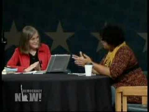 Ruckus society talks about media and race in 2008 election