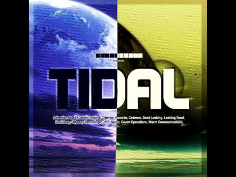 Atmospheric dnb mix - SUBMISSION presents TIDAL