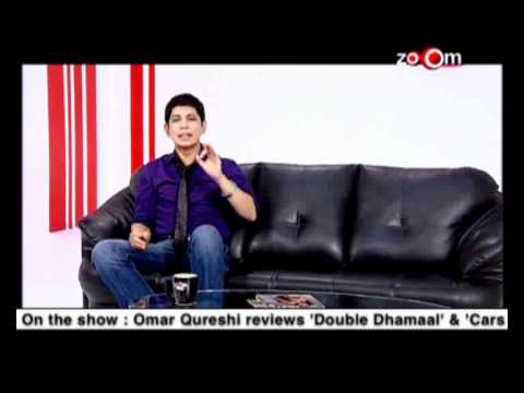The zoOm    Double Dhamaal & Cars 2 online movie