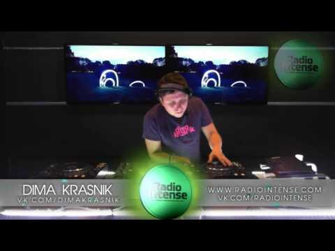 Live @ Radio Intense 15.05.2013 - Dima Krasnik (Endorphine 095)