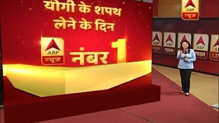 ABP News becomes number 1 again, was most preferred news destination on March 18, 19 thumbnail