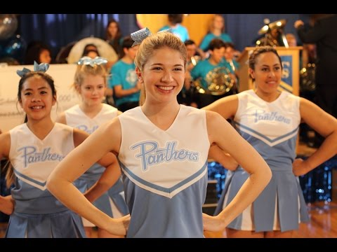 Degrassi Season 14 episode 1 'Smells Like Teen Spirit'