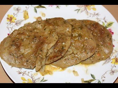 Como Cocinar El Seitan | Como Preparar Seitan Carne Vegetariana Youtube