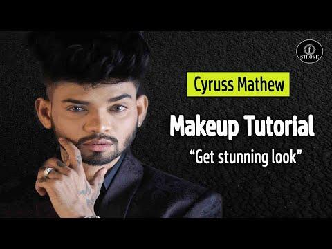 Learn Makeup with Cyruss Mathew | RedCarpetLook | Fstroke