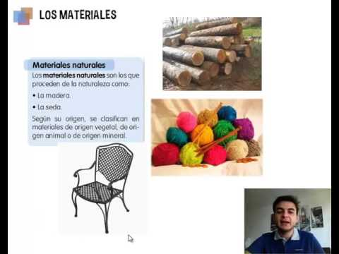 2 materiales naturales y artificiales youtube for Materiales para un vivero forestal
