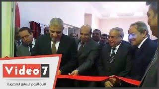بالفيديو.. رئيس الوزراء يفتتح خطا لإنتاج الألواح الشمسية بالهيئة العربية للتصنيع