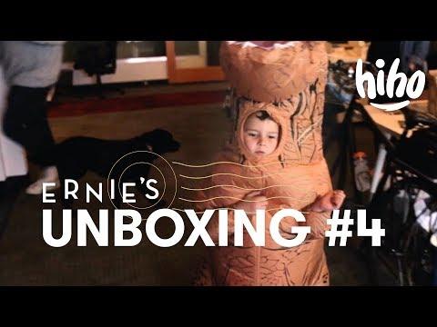 Ernie's Unboxing #4