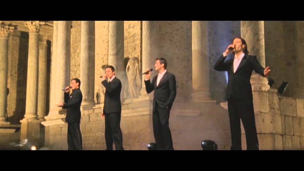 Uk tv spot il divo the greatest hits youtube - Il divo greatest hits ...
